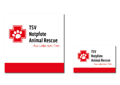 Notpfote Animal Rescue