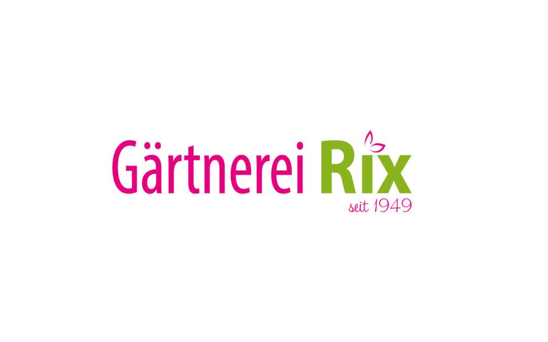 Gärtnerei Rix